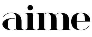 AIME low res logo signature